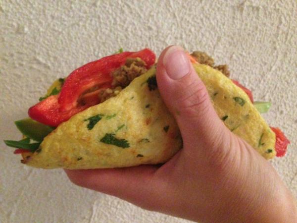Lavkarbo, glutenfrie tortillalefser!