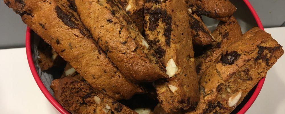 Pukka Chai Biscotti – glutenfri/sukkerfri