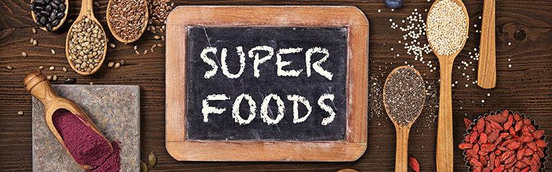 Supermat | hva er det, egentlig?