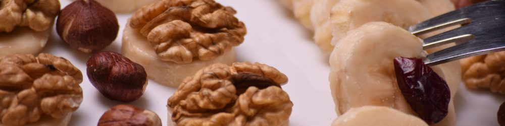 Stopp søtsuget – Med nøtter!