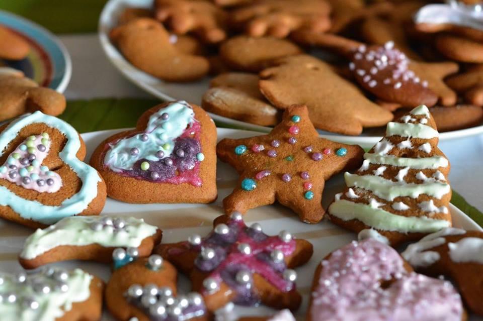 Lavkarbo pepperkaker – Barnas favoritt