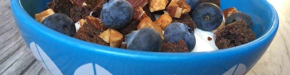 Lavkarbo | Dessert-frokost | OMG!