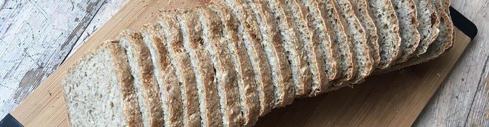 Smartkarbo   Langtidshevet grovbrød   for nedbryting av gluten