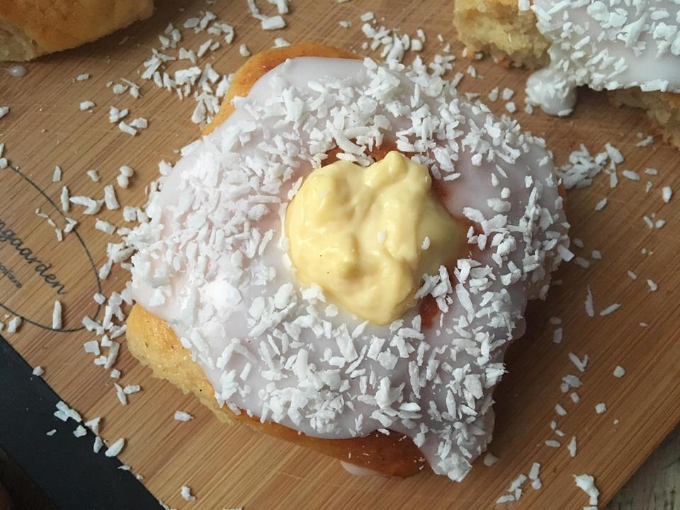 Lavkarbo skolebrød – glutenfrie og saftige