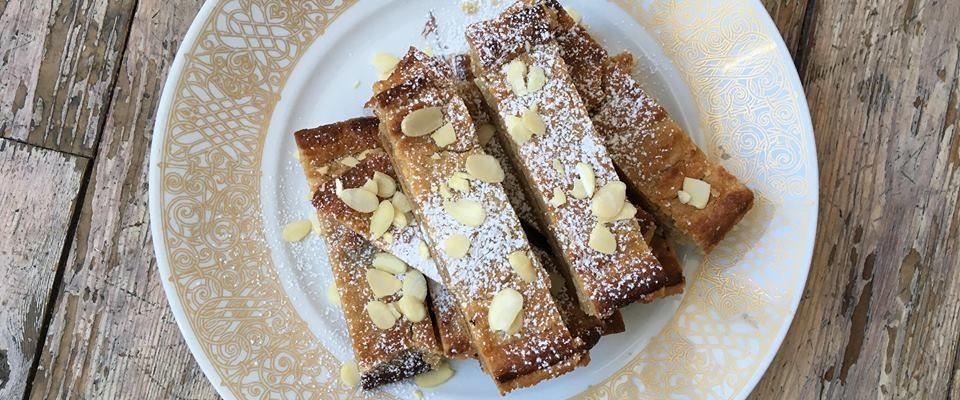 Lavkarbo | God, gammeldags toscakake – og litt om avføring…