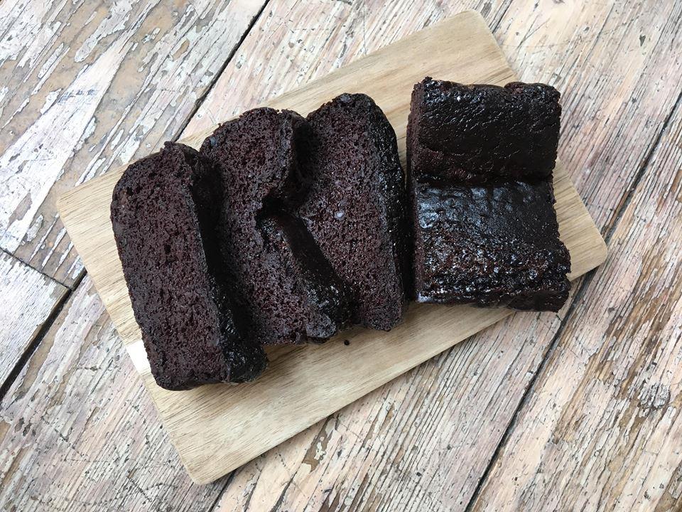 Himmelsk sjokoladekake – m/ hemmelig ingrediens