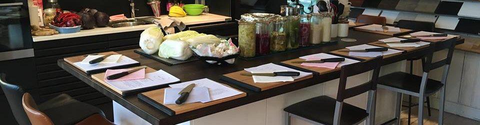 Kurs i fermentering og surdeigsbaking