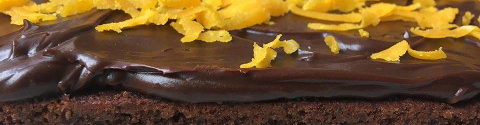 Sjokoladekake – lavkarbo, melkefri, glutenfri