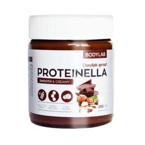 proteinella. bilde