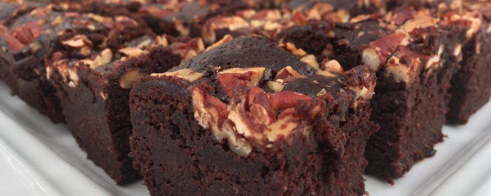 Verdens beste brownies – Lavkarbo