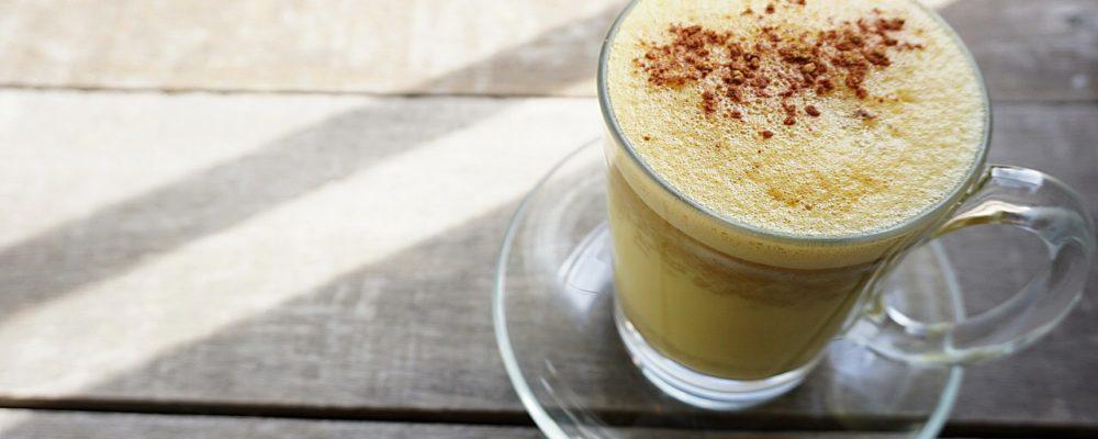 Gullmelk – Golden milk – naturens gull